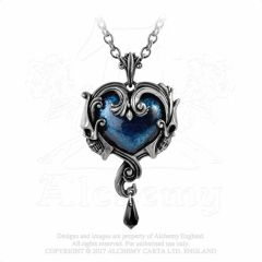 Alchemy Affaire du Coeur necklace