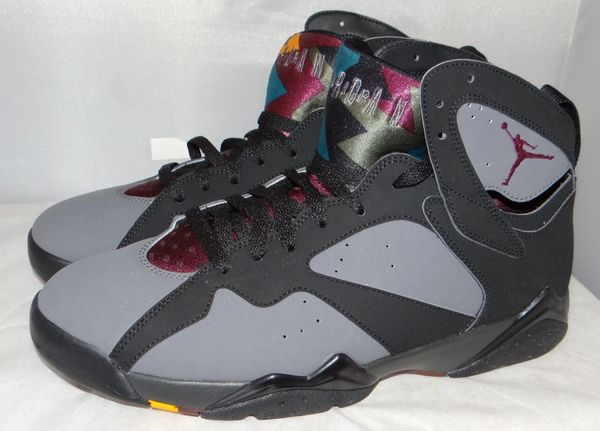 New Air Jordan 7 Bordeaux Size 10.5 304775 034 #5085