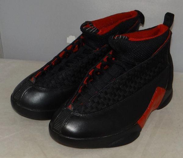 Air Jordan 15 XV Retro CDP CDP 317111-062 Size 8 #4586