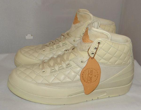 Air Jordan 2 Just Juan Size 11 834825 250 #4728