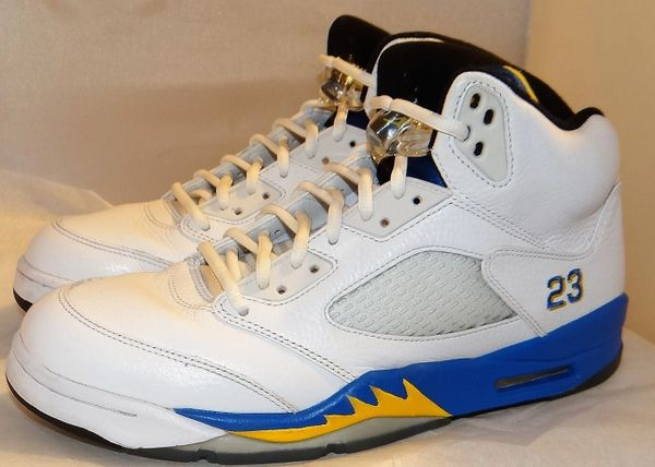 Air Jordan 5 Laney Size 10.5 #3857