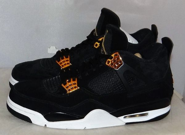 Air Jordan 4 Royalty Size 11 308497 032 #4654