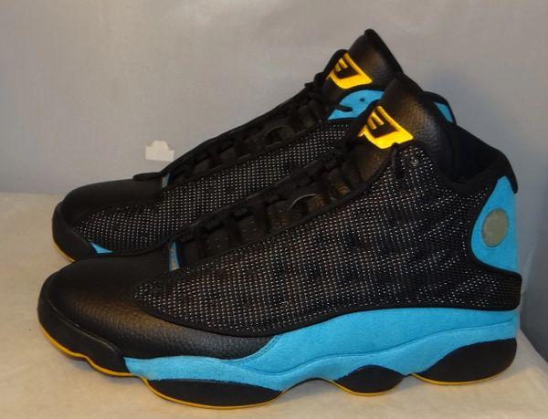 Air Jordan 13 CP Size 10.5 823902 015