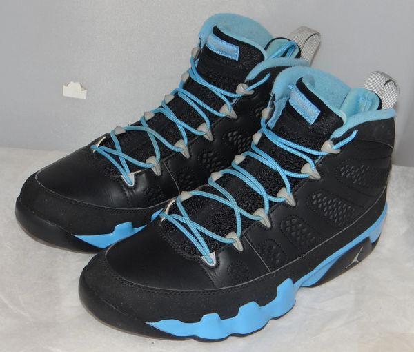 Air Jordan 9 Size 10.5 Slim Jenkins #4846 302370 045