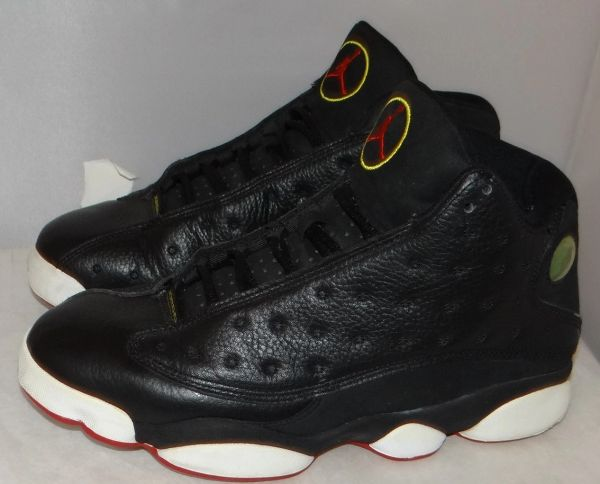 Air Jordan 13 Playoff Size 9.5 #3827 2