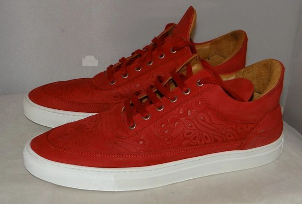 Filling Pieces Sneakers Size 11.5 (45eur) #4443