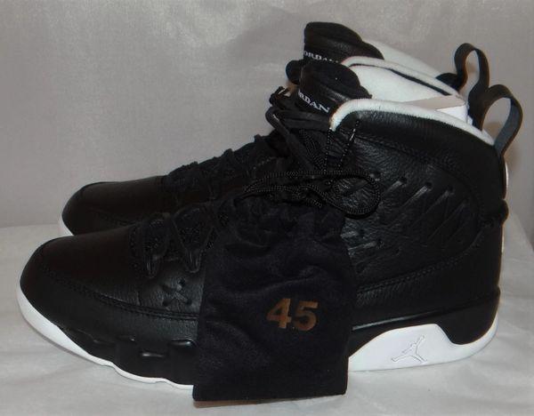 New Air Jordan 9 Pinnacle Size 11 #4165