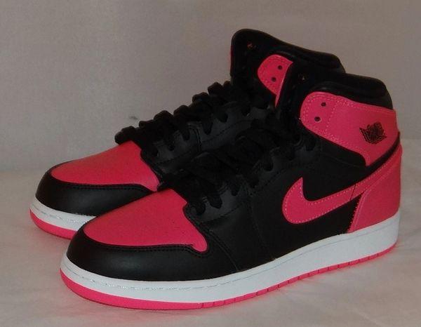 New Air Jordan 1 Serena Size 8 #4154