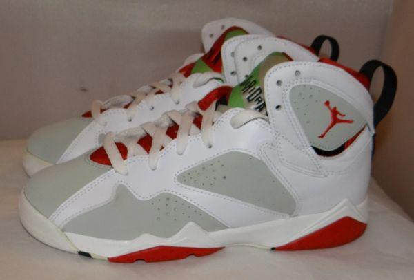 Air Jordan 7 Hare Size 7 #4194