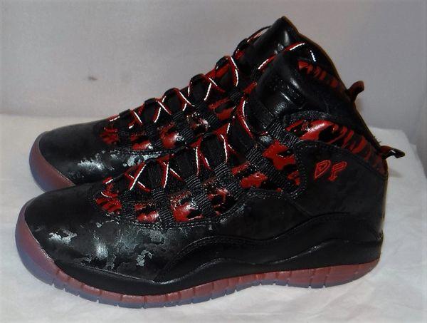 New Air Jordan 10 Doernbecher Size 6.5 #3504