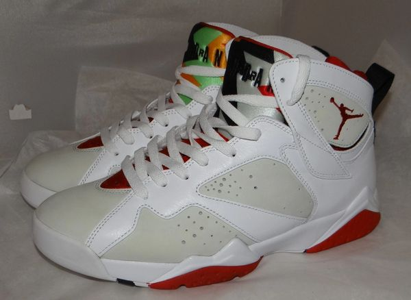 Air Jordan 7 Hare Size 9 #4809 304775 125
