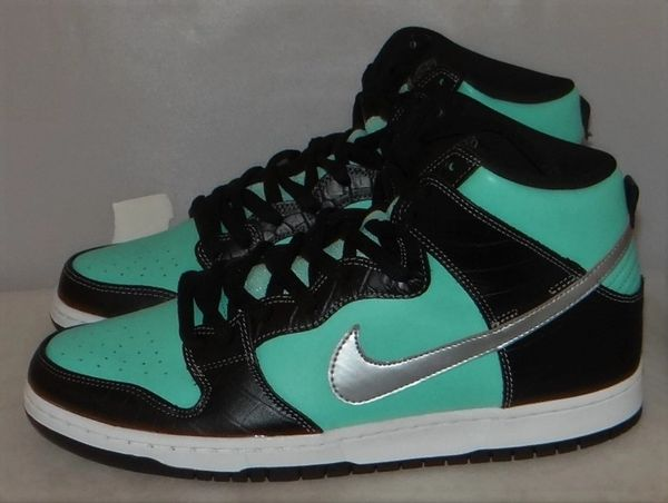 New Tiffany SBs Size 12 #3778
