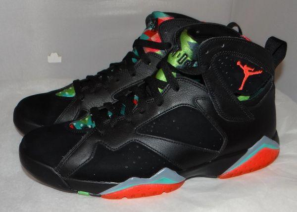 Air Jordan 7 Barcelona Size 11 705350 007 #4784