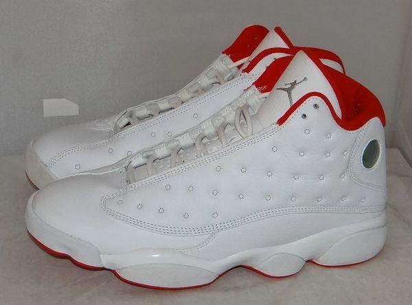 WORN ONCE Air Jordan 13 Alternate Size 9.5 414571 103 #5107