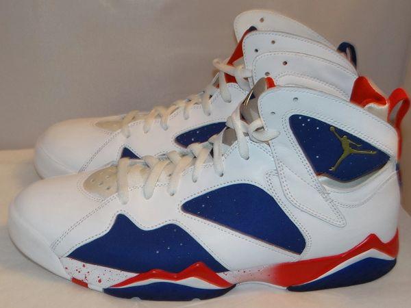 Air Jordan 7 Olympic Size 12 #3346 2