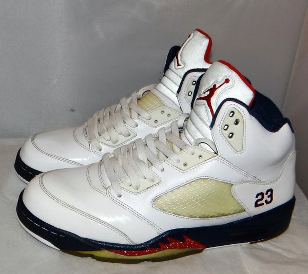 Air Jordan 5 Independence Day Size 12 #3938