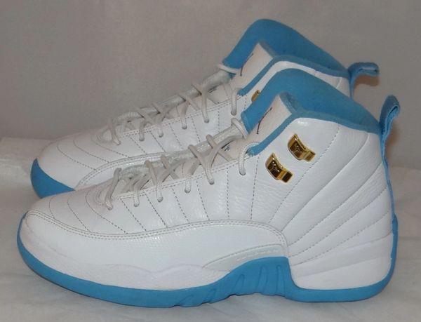 FREE SOLE PROTECTORS Air Jordan 12 Melo Size 7.5 #4157