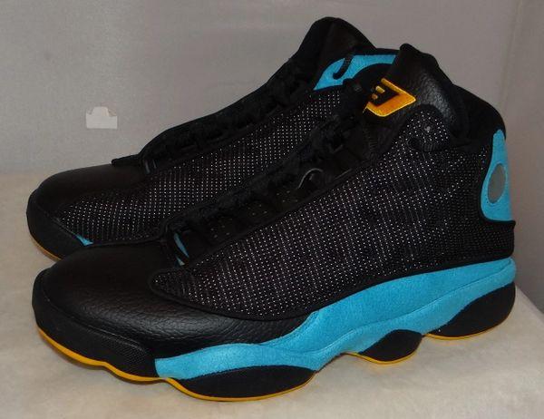 Air Jordan 13 CP Size 9.5 823902 015 #4466