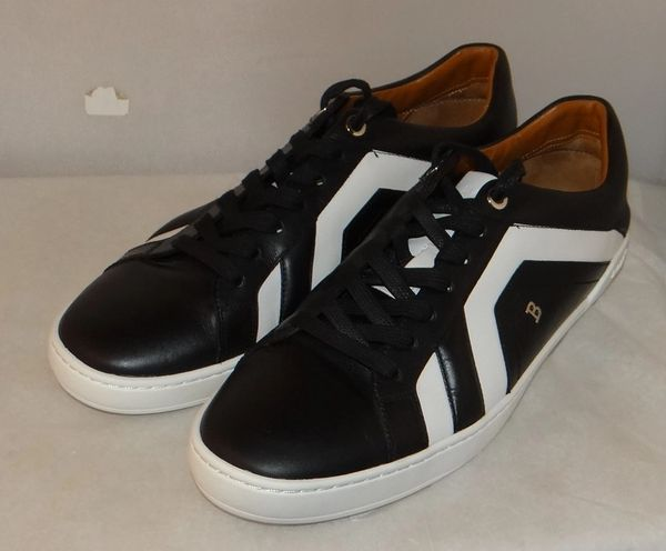 Bally Sneakers Size 9.5 #4962