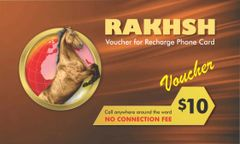 Rakhsh 10.00