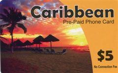 Caribbean calling catd