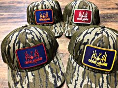 Bottomland Ranch Series Snapbacks