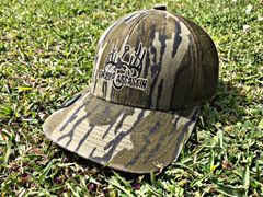 The Original Bottomland Snapback
