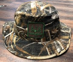 Swamp Assassin Ranch Series Bucket Hat
