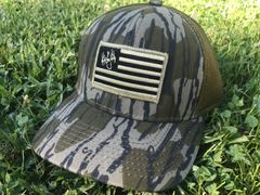 The Bottomland Liberty Snapback