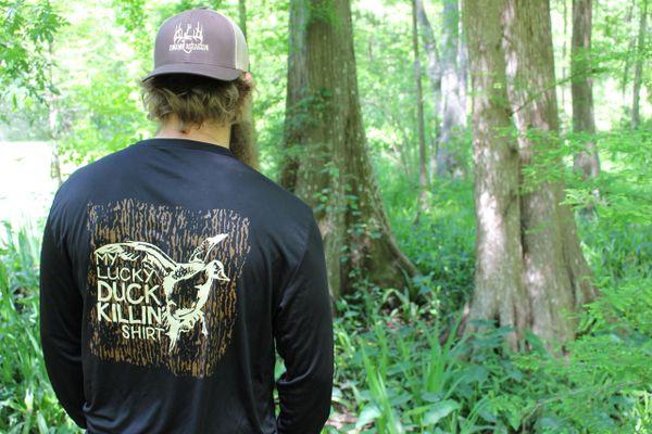 The Duckblind Performance Shirt