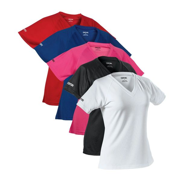 Century Womens Base Layer Tee