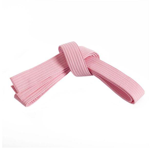 Pink Double Wrap Belt