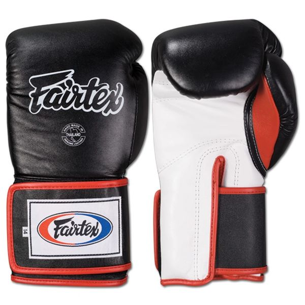 Fairtex Super Sparring Gloves