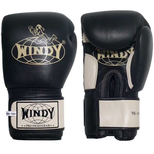 Windy Thai Training Gloves