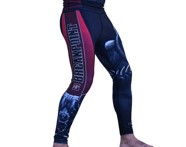 Kids Breakpoint Attack Spats