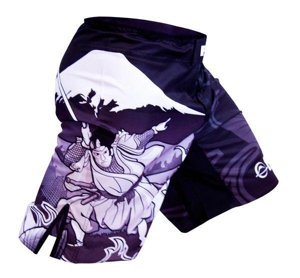 Fuji Sakana Shorts