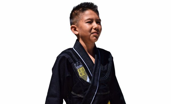 Kids Breakpoint Flight Series Gi