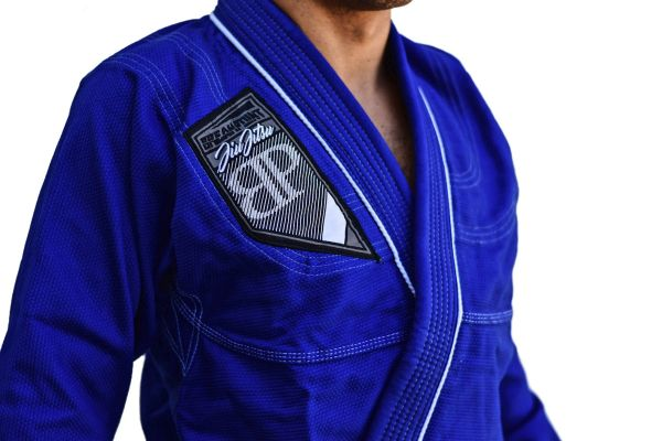 Adult Breakpoint Flight Series Gi - Blue