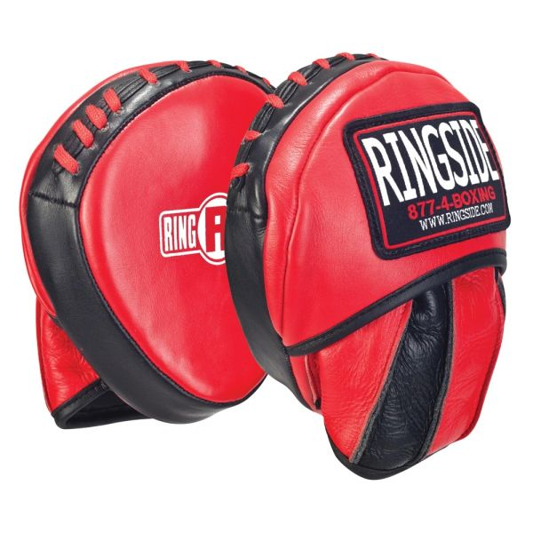 Ringside Mini Boxing Focus Mitts