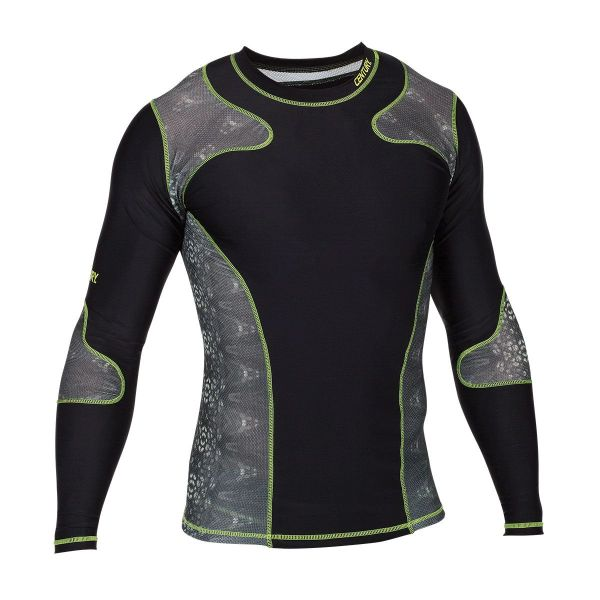 Century Men's Long Sleeve Rashguard