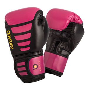 Women's Century Brave Sparring Gloves