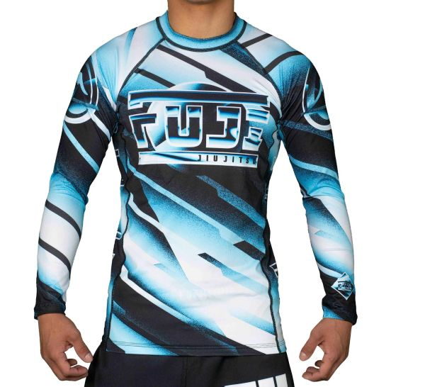 Fuji Ice Adult Rash Guard