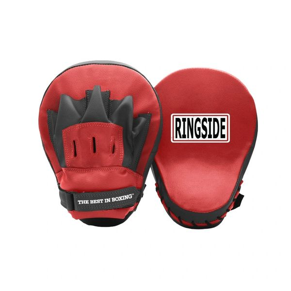 Ringside Curved Focus Mitts