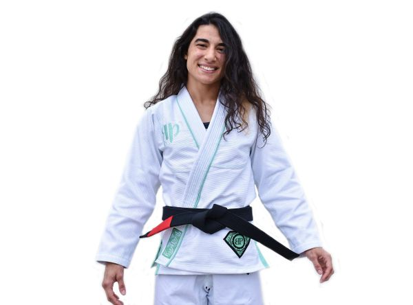Break Point Diamond Women's Jiu Jitsu Gi