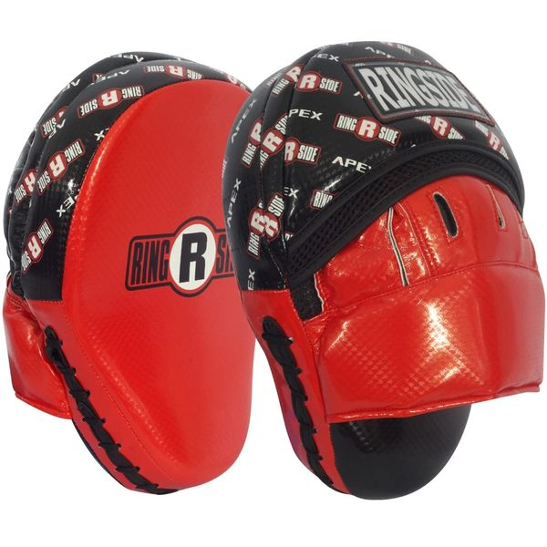 Ringside Apex Punch Mitts