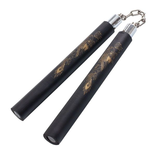 Foam Ball Bearing Nunchaku