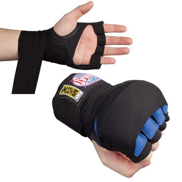Combat Sports Gel Shock Hand Wraps
