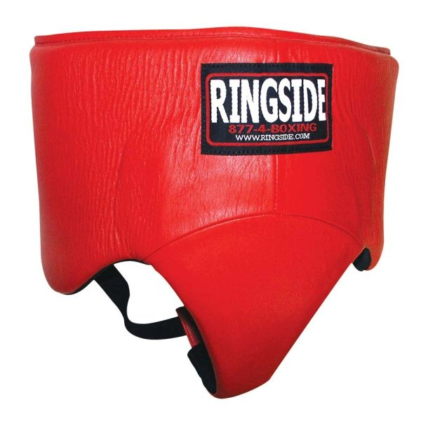 Women's Ringside Boxing Protector