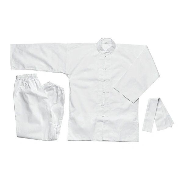 Kungfu Uniform White