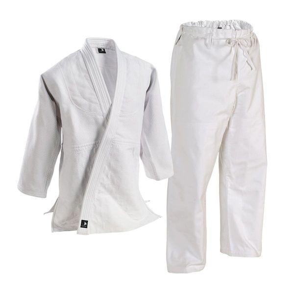 Single Weave Student Judo Gi